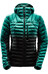The North Face W's Summit Series L3 Jacket Darkest Spruce-Climbing FRTL P